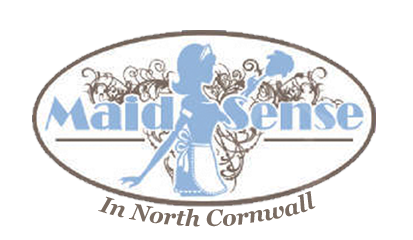 Maid Sense in North Cornwall