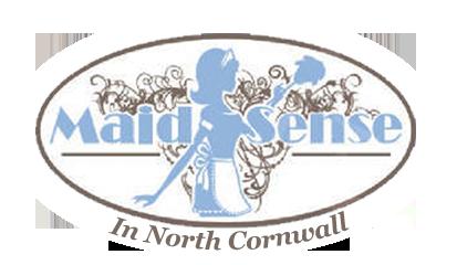 Maid Sense in North Cornwall
